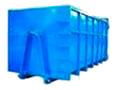 Контейнер 20 м3 для вывоза мусора