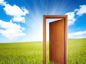 Вывоз старых дверей