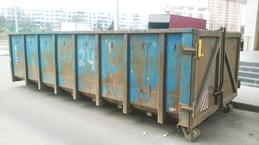 Как сэкономить на вывозе мусора