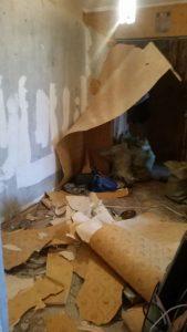 Демонтаж квартиры перед ремонтом